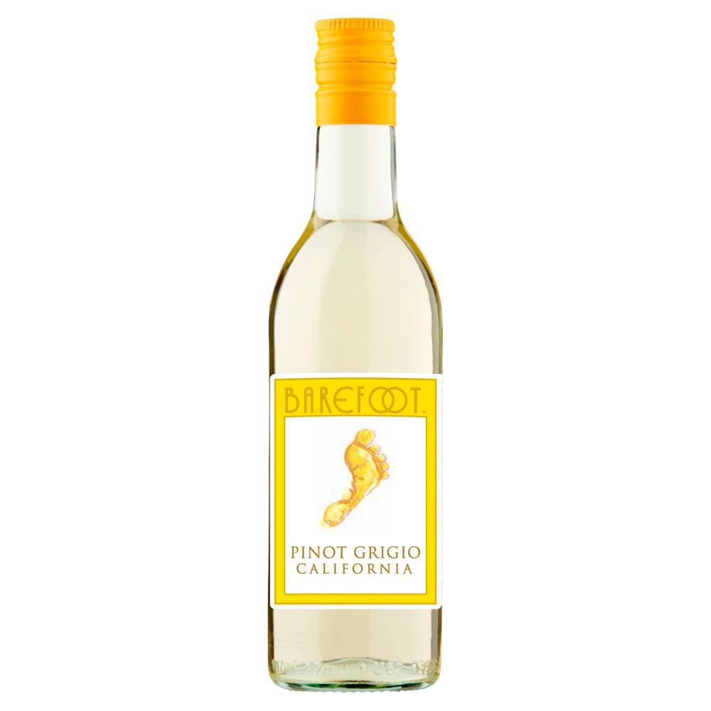 Barefoot Pinot Grigio 187ml